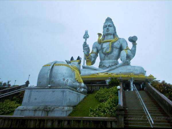 Murudeshwar Route Driving Directions From Bengaluru