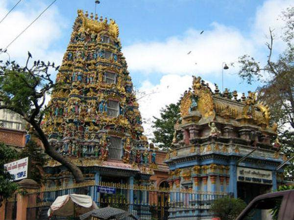 7 Mysterious Temples India
