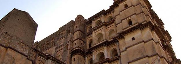 ಚತುರ್ಭುಜಾ ದೇವಾಲಯವು ನಿಮ್ಮ ಮುಂದಿನ ಗಮ್ಯಸ್ಥಾನ ವಾಗಿರಬೇಕು ಏಕೆ