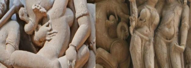 ಮಂದಿರಗಳಲ್ಲಿನ ಕಾಮುಕ ಶಿಲ್ಪಕಲಾಕೃತಿಯ ರಹಸ್ಯ ಏನು ?