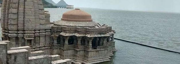 ರಾಜಸ್ಥಾನದಲ್ಲಿ ಭೇಟಿ ನೀಡಲೇ ಬೇಕಾದ 8 ಜನಪ್ರಿಯ ಶಿವ ದೇವಾಲಯಗಳು