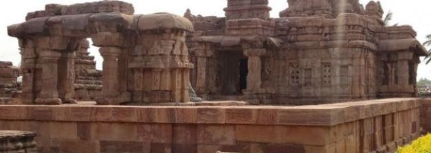 ಪಟ್ಟದಕಲ್ಲಿನಲ್ಲಿರುವ ಮಲ್ಲಿಕಾರ್ಜುನ ದೇವಾಲಯವನ್ನೊಮ್ಮೆ ಭೇಟಿ ನೀಡಿ