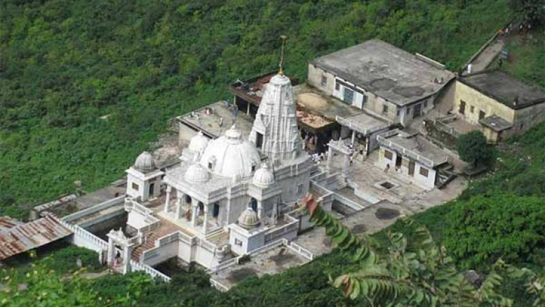 ಶಿಖರ್ಜಿ - ನಿರ್ವಾಣ ಹೊಂದಲು ಒಂದು ಖಚಿತವಾದ ಸ್ಥಳ