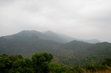 ರಾಣಿಪುರಮ್ ಬೆಟ್ಟಗಳು, ಕಾಸರಗೋಡು