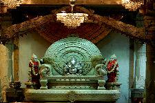 ಶ್ರೀ ಉದ್ಯಾನ ಗಣೇಶ ಮಂದಿರ, ಮುಂಬೈ